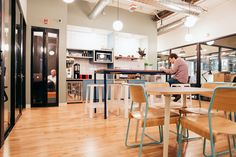 wework kitchen - Google Search