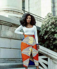Elegant and Beautiful Ankara Styles - Fashion Ruk African Inspired Fashion, Latest African Fashion Dresses, African Print Fashion, Africa Fashion, African Prints, African Wear, African Attire, African Women, African Dress