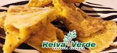 Panqueca de Queijo Nutritiva | Relva Verde Produtos Naturais