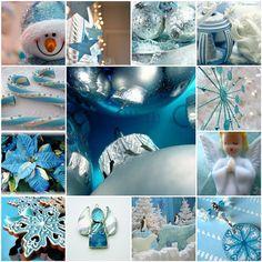 Aqua Xmas | Flickr - Photo Sharing!
