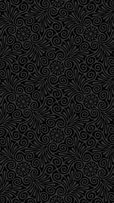 damask pattern - Abstract iPhone wallpapers @mobile9