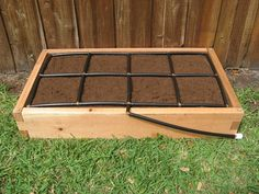 2x4 - Raised Garden Kit