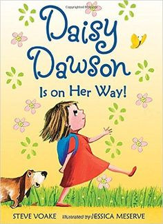 Daisy Dawson Is on Her Way! (more in series)