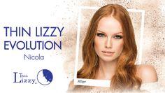 Thin Lizzy Beauty Evolution - Nicola