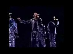 Backstreet Boys - Don't Wanna Lose You Now (Music Video)
