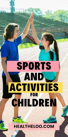 1. Aerobic exercises 2. Examples of moderate-intensity aerobic exercises 3. Higher intensity aerobic activities Have a nice daily physical activities! |daily physical activities| #dailyphysicalactivities Healthy Kids, How To Stay Healthy, Healthy Living, Wellness Tips, Health And Wellness, Health Fitness, Kids Activities At Home, Physical Activities, Healthy Lifestyle Tips