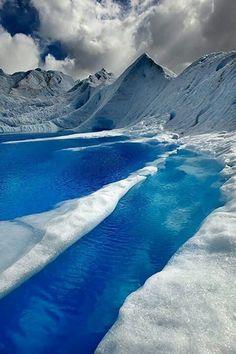 Patagonia.