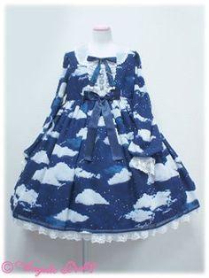 angelic pretty dress - Google Search: