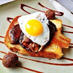 Duck & Waffle   You have to order this signature dish