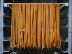 Tomato Basil Fettuccine...The classic Italian coupling comes together in this exquisite pasta
