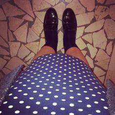 Preppy style Doc Martens Oxfords, Preppy Style, Oxford Shoes, Fashion, Moda, Fashion Styles, Oxford Shoe, Fasion, Preppy