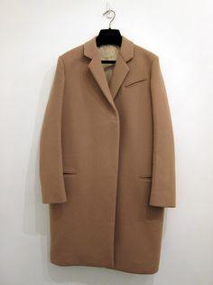 crombie coat (fr 34) • célineUS $3,000.00