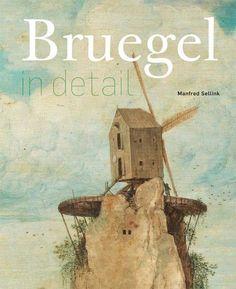 Bruegel in detail  Het werk van Pieter Bruegel nodigt tot in de kleinste details uit tot studie en bewondering. Door zijn grondige scholing als miniaturist tekenaar en prentontwerper en zijn verbluffend technische vermogen als schilder weet Bruegel elk beeld en elk detail ervan visueel leesbaar te maken. Bruegel is een kunstenaar die een artistieke wereld heeft gecreeerd met een ongekende visuele rijkdom. Zelfs de kenners die zijn oeuvre al jaren bestuderen worden nog steeds verrast door…
