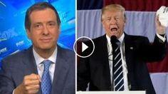 Kurtz: Trump keeping street-fighting ways: 'MediaBuzz' host Howard Kurtz weighs in on the media calling President-elect Donald Trump a…
