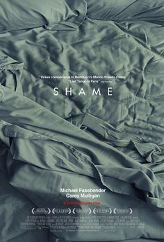 Shame Poster Design.