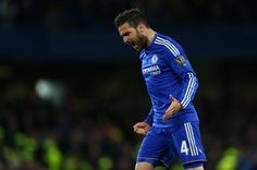 Offered a way out of #Chelsea via #China, Fabregas said 'no thanks'.
