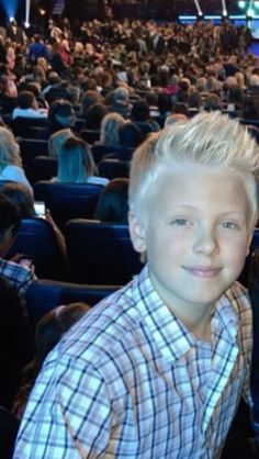 carson lueders and his brother jackson carson lueders