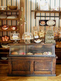 Bakery - petipetit