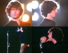 Jim Morrison @ the Rose Bowl