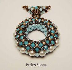 Perle&Bijoux: Sheherazade's Ring