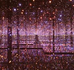 Yayoi_Kusama_Gleaming_lights_of_the_Souls