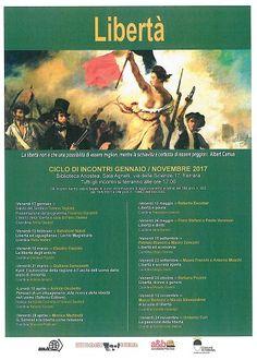 Ferrara: Il Teatro della libertà ideato da Piero Stefani