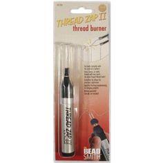 BeadSmith Cordless Thread Zapper II Burner Tool Beadsmith http://www.amazon.com/dp/B001HBXOUY/ref=cm_sw_r_pi_dp_6xoJtb0TF98042Z7