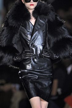 misguided-models:  Dsquared2, Fall 2010