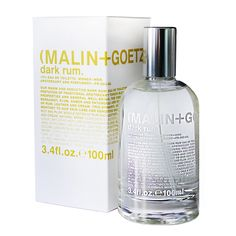 (MALIN + GOETZ) - dark rum. EDT.