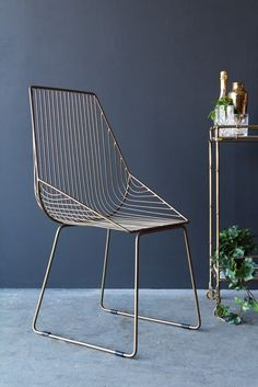Midas Chair from Rockett St George
