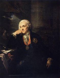 Jaŭchim Дворец Хрептовичей - Josef Grassi .1809. Josef Grassi