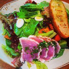 "Instagram @pslilyboutique  ""Sunday Best  @ibakefilm #getinmybelly #nomnomnom #tendergreens #food #sunday #forkyea #healthy #foodporn #eeeeeats #yummm #instagood #iphoneonly #foodpics #losangeles #blogger #LA #love #loveit"""