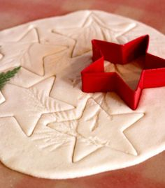 More DIY Ornaments to Make with Kids   Apartment Therapy