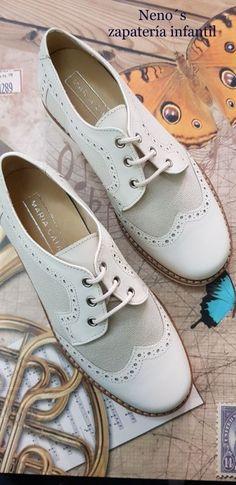 Zapatos María Catalán
