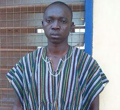Teacher arrested for murder - http://www.ghanatoghana.com/teacher-arrested-murder/