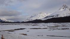 Ushuaia, Mountains, Nature, Travel, Argentina, Pictures, Voyage, Viajes, Traveling
