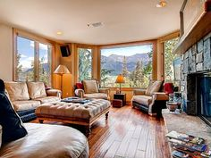 Condo vacation rental in Mountain Village from VRBO.com! #vacation #rental #travel #vrbo