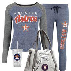 Houston Astros Fan Gear - http://cutesportsfan.com/houston-astros-mlb-shop/