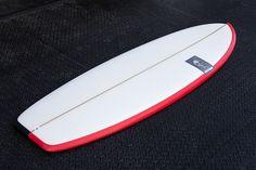 """Christenson Surfboards - Beausoleil 5'8"""" of Goodness"""