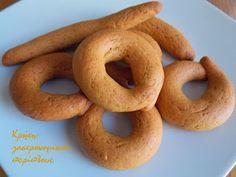 Greek Cookies, Almond Cookies, Family Meals, Kids Meals, Greek Sweets, Biscuit Recipe, Greek Recipes, Cookie Recipes, Sweet Tooth