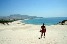 tarifa - one week! Places To See, Places Ive Been, Spain And Portugal, Andalusia, Hostel, East Coast, To Go, School, Water
