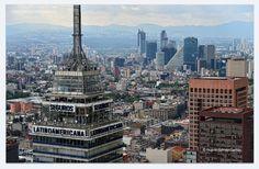 ACTUALIZACIONES | REFORMA - CENTRO HISTÓRICO | Proyectos y Fotografías - Page 1199 - SkyscraperCity