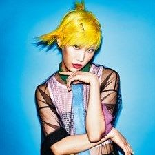 Moda: #Capelli #primavera #2017: tra ispirazioni vintage e punk mood (link: http://ift.tt/2oFWzmv )