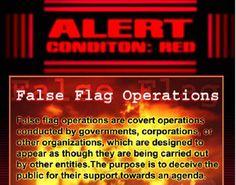 False Flag Definitio