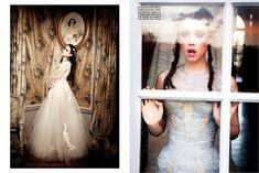 Vogue Unique marzo 2012