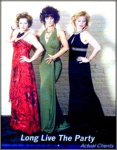 Some of our ladies! Formal Dresses, Lady, Fashion, Moda, Formal Gowns, La Mode, Black Tie Dresses, Fasion, Gowns