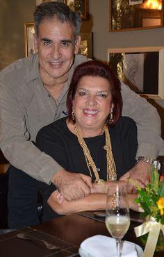 ♥ Luis Villarino comemora seu Niver com amigos no Restaurante Folha de Uva ♥  http://paulabarrozo.blogspot.com.br/2015/09/luis-villarino-comemora-seu-niver-com.html