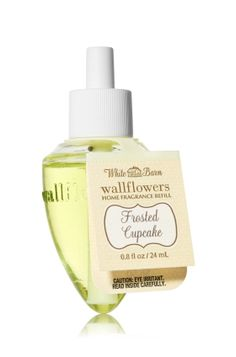 Frosted Cupcake Wallflowers Fragrance Refill - Home Fragrance - Bath & Body Works