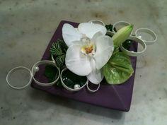 composition florale | Composition florale - Photo de Les compositions florales - 25 place ...