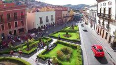 Video Drone en Guanajuato, Sesion Casual Novios